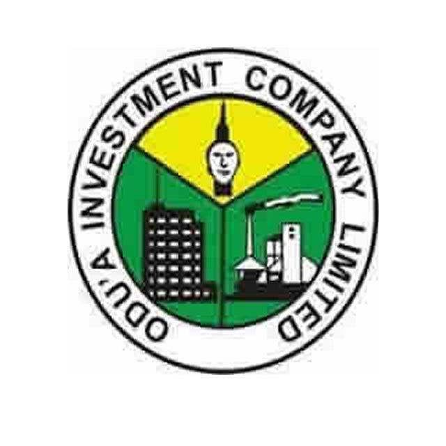 Odua investment ibadan oyo union investment postbox